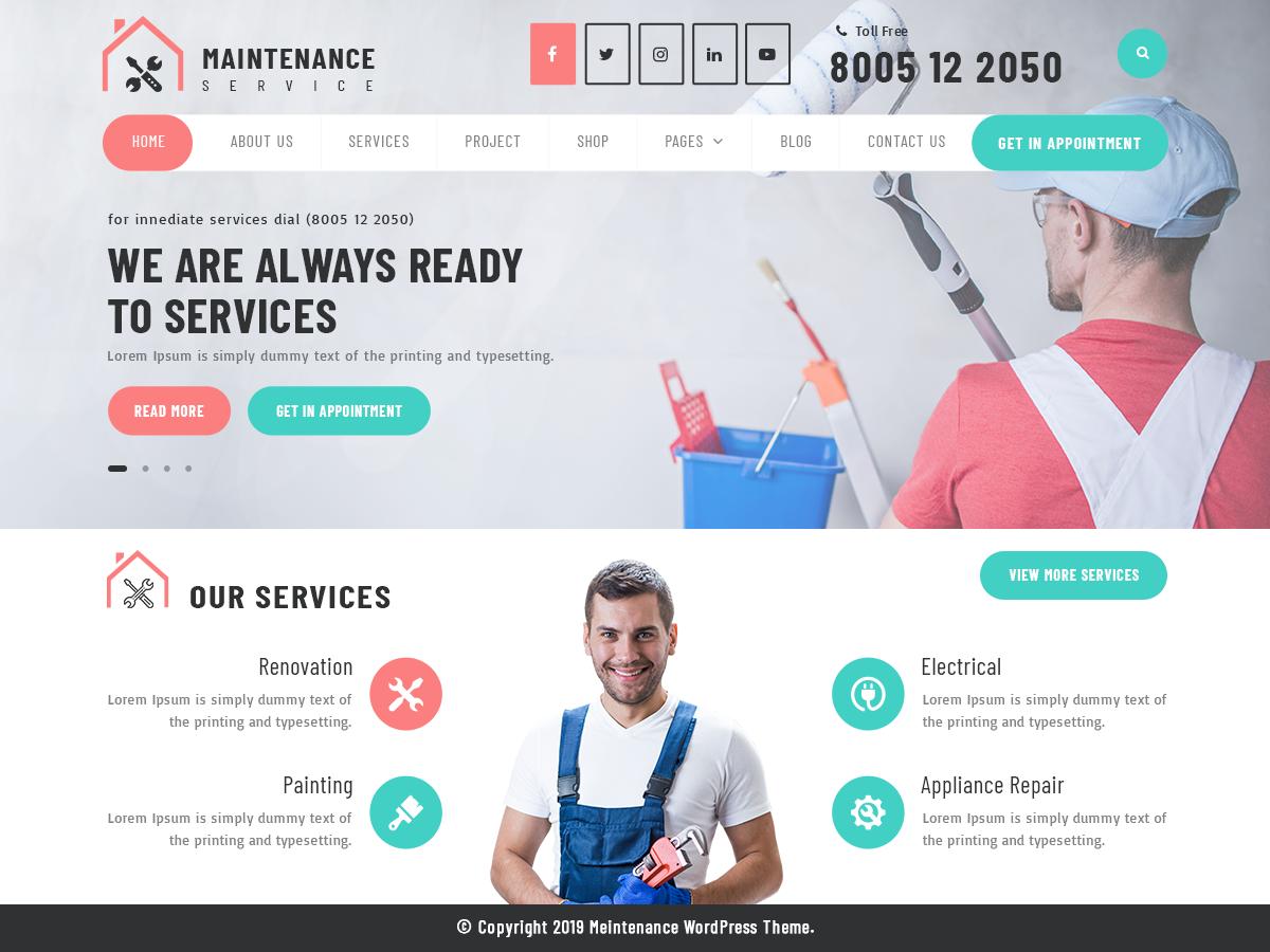 vw maintenance service pro